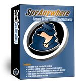 SpyAnywhere Spy Software